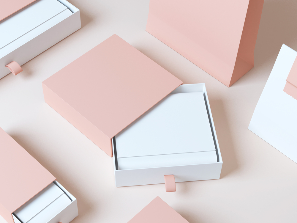 Boxes & Packaging
